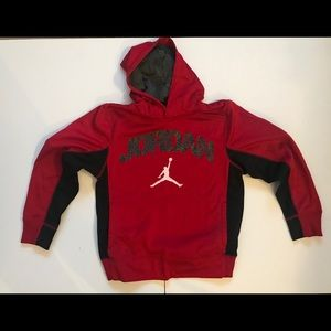 Boys Jordan sweatshirt